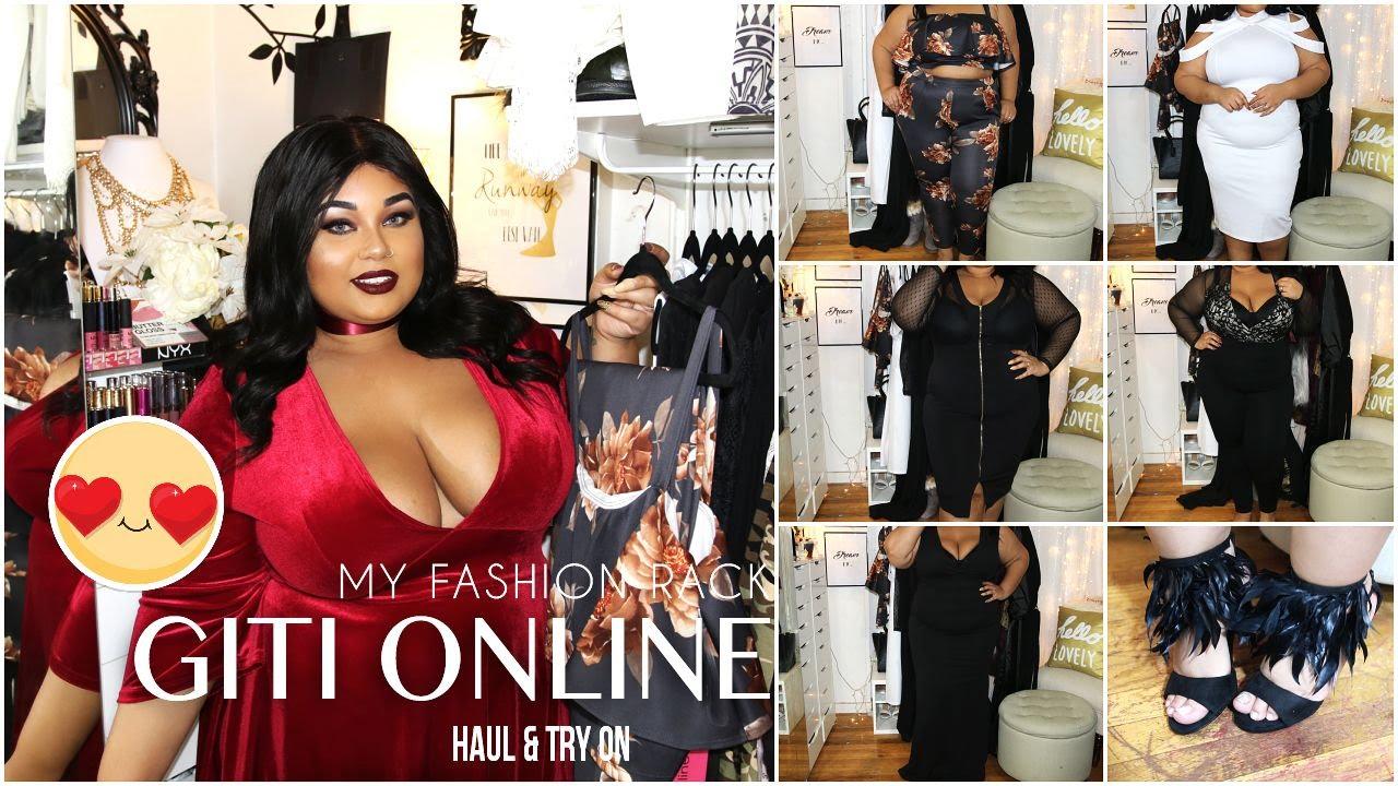 Giti clothing online