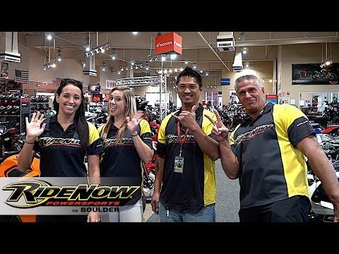 RideNow Powersports Boulder | Las Vegas