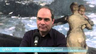 Rencontre avec Philippe Cassard - videopodcast Qobuz.com