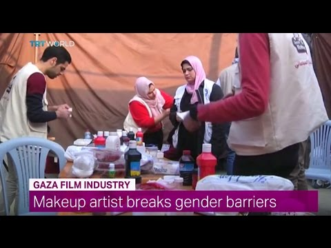 Palestinian film industry | Cinema | Showcase