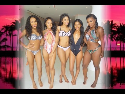 miami black girls