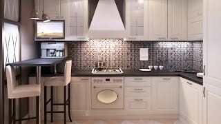 видео Дизайн квартиры-студии - 75 фото, идеи интерьеров