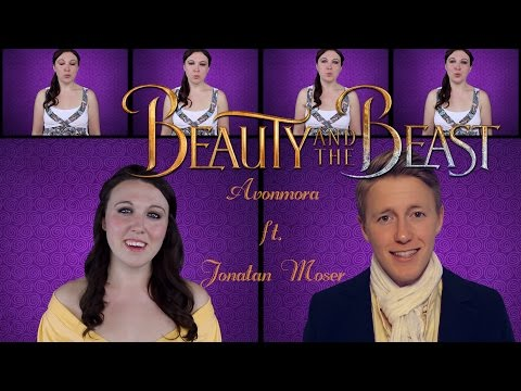 Tale as Old as Time (Beauty and the Beast) - Avonmora ft. Jonatan Moser