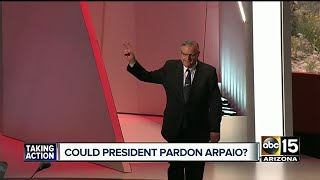 Sheriff Joe Arpaio found guilty, but case not closed yet