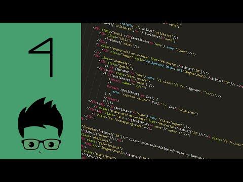 WebSchool 4 - Tabulky V HTML