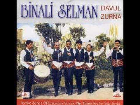 Binali Selman - Cenk havasi - Gowend