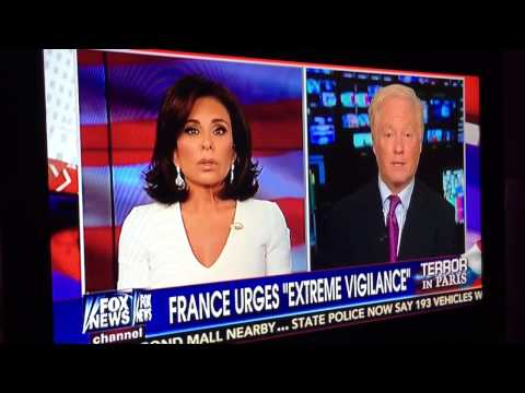 Thumbnail for A taste of #FoxNewsFacts