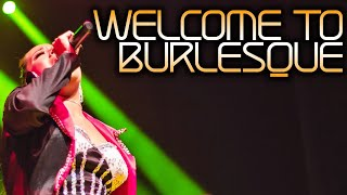 Welcome to Burlesque - SkeDance cover