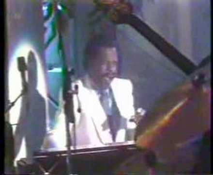 Billy Preston -   How Great Thou Art