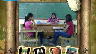 Kaunlaran high School ALS Students
