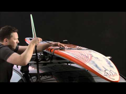 Watersports - Thule Windsurfing Carrier