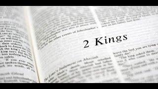 2 Kings 6:1-7