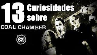 Coal Chamber 13 Curiosidades   Tops Metal