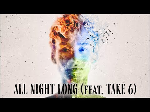 All Night Long (feat. Take 6) - Jacob Collier w/ Metropole Orkest; cond: Jules Buckley