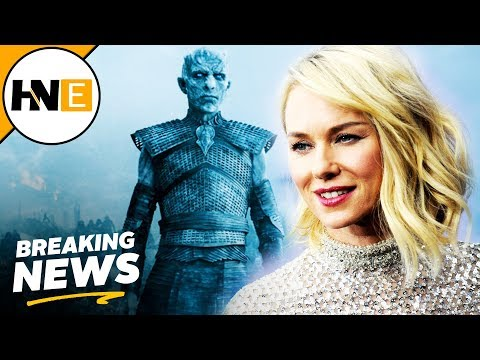 Game of Thrones Prequel Casts Naomi Watts in Lead Role