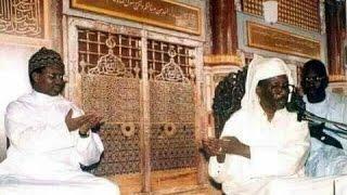"""Gamou 98"" Témoignage de Serigne Modou Kara sur Serigne Cheikh Ahmed Tidiane Sy Al Maktoum"