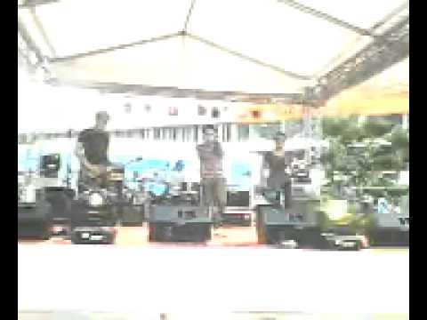 Free Download Garasi - Hidup Hanya Sekali @central Park.mp4 Mp3 dan Mp4