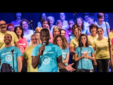 NGF Workshop Choir - Gospel Cover Medley Feat. Wayne Ellington