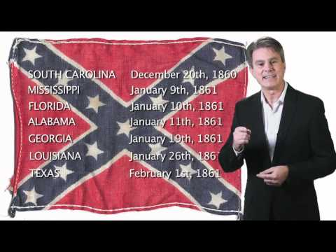Bill Whittle - Racism - Democrats and Republicans switch sides?
