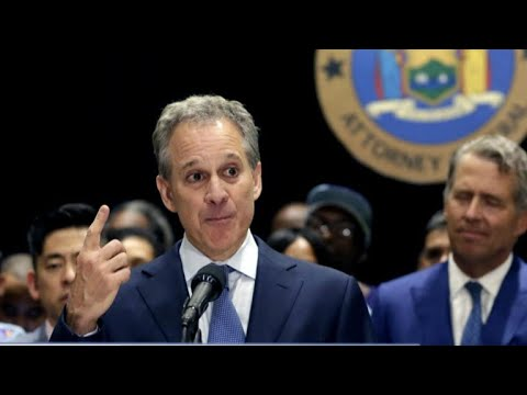 New York AG investigates fake comments to FCC Mp3