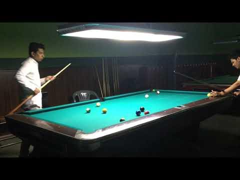 Dubai Snooker Club #billards#8 Ball