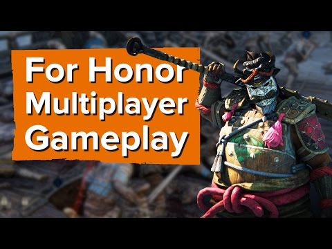 For Honor, online disconnects and the problem with peer-to