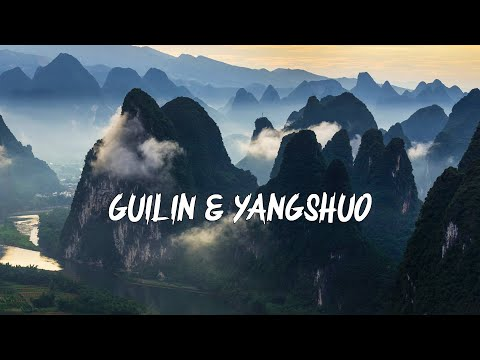 EXPERIENCE THE CHARM OF GUILIN & YANGSHUO