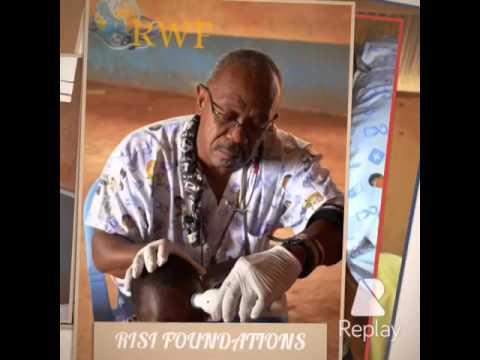 RISI WORLD FOUNDATIONS