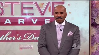 What Steve Harvey Reportedly Told His Show Staff in Memo