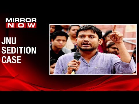 JNU Sedition Case: Delhi Law Minister issues notice to Law Secretary for clearing prosecution