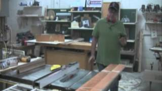 Part 9: Corner Cabinet Series From Mastering Woodworking With Charles Neil