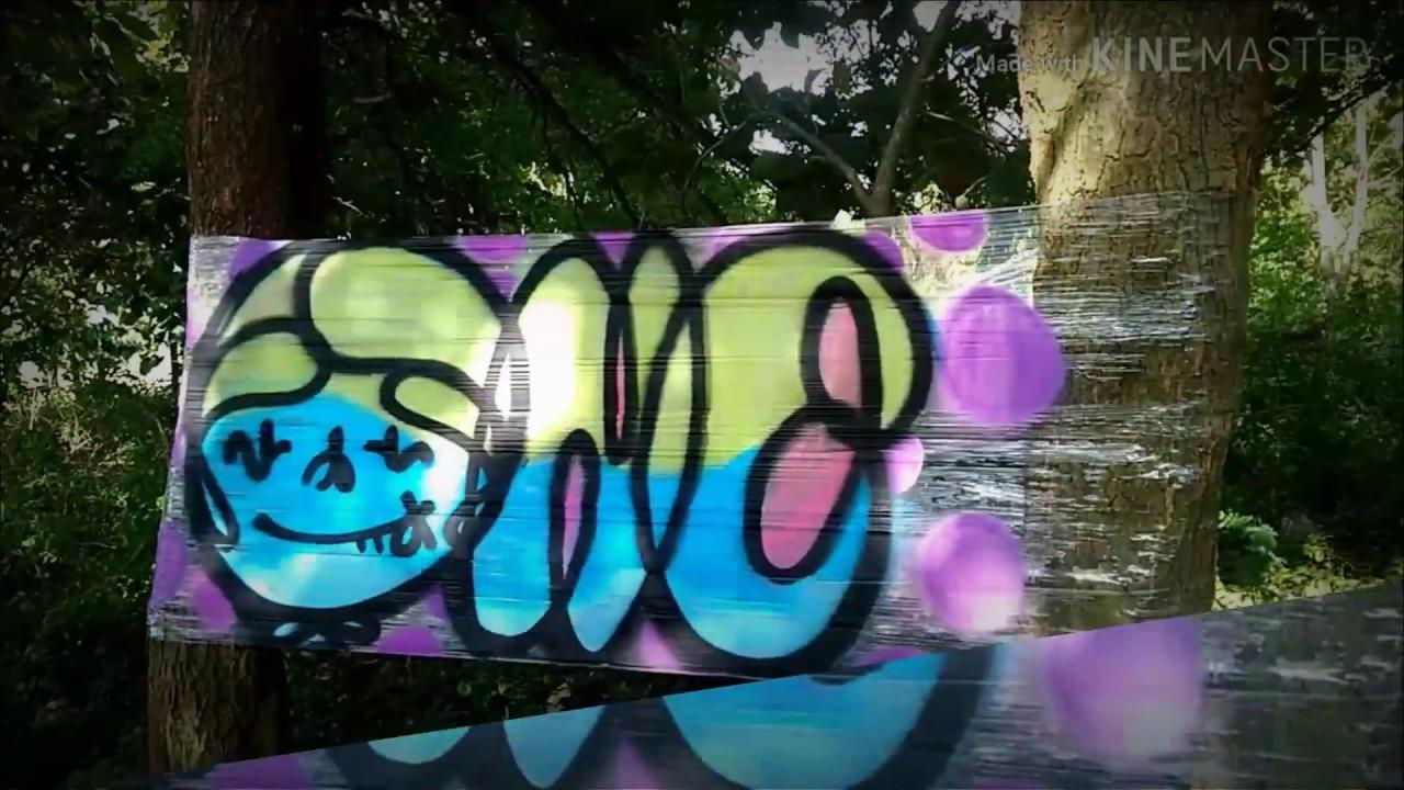 Kediri street art graffiti tuty house1 2018