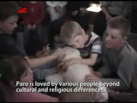 Video thumbnail of Paro