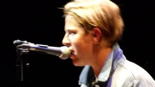 Tom Odell - Mind On You (Tom is drinking vodka) - GlavClub - 18.06.14