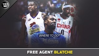 Ini-SNUB na sa Team Pilipinas, Wala pang Ball Club Team | Where to Go?
