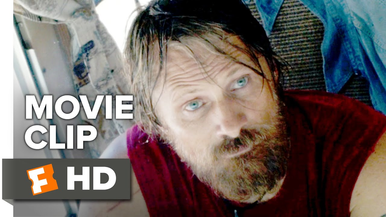 captain fantastic movie clip so they know we re coming 2016