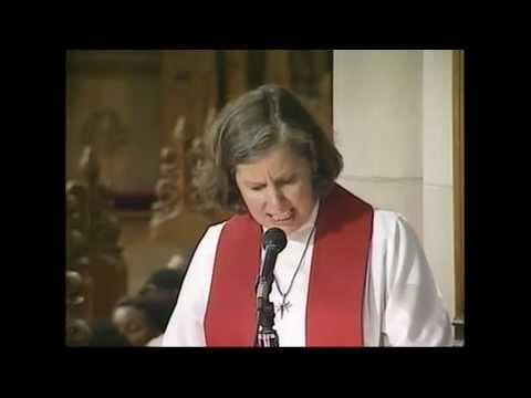 Sunday Service - 5/27/12 - Anna Carter Florence
