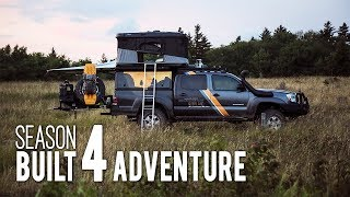 S4E1: Built for Adventure