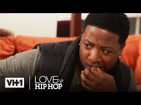 5 Times Yung Joc Got Caught Up In Relationship Drama  | @VH1 Ranked | #AloneTogether