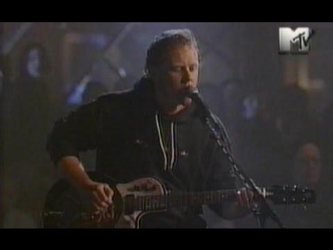 Metallica - San Francisco, CA, USA [1998.03.21] Full T.V. Broadcast - Latin American MTV