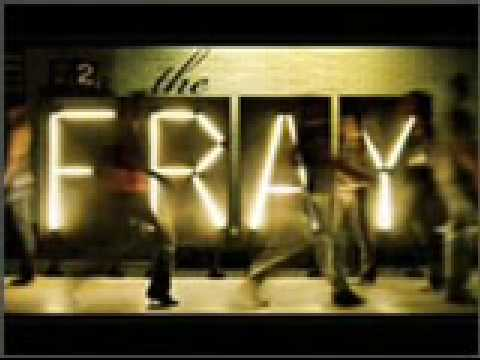 The Fray--Ungodly Hour
