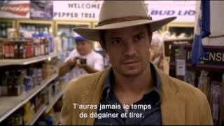 Justified Saison 1 // Bande-annonce (sous-titres français)  // A partir de 8 mai en DVD