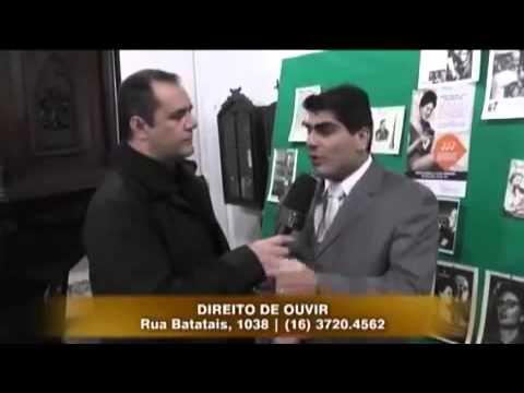 Inauguração do Museu do Aparelho Auditivo de Franca Direito de ...