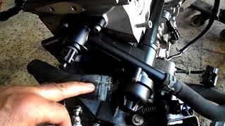 moteur polo 5 - 6 chort.  son accessoir - محرك بولو 5 - 6 بدون كمليات او اكسسوار
