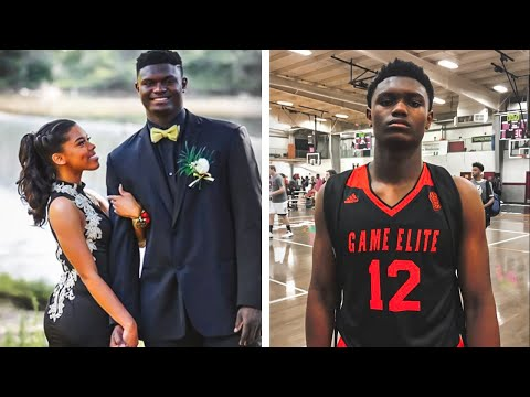 10 Things You Didn't Know About Zion Williamson