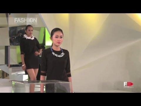 CARLA HANDAYANI Jakarta Fashion Week 2015 by Fashion Channel thumbnail