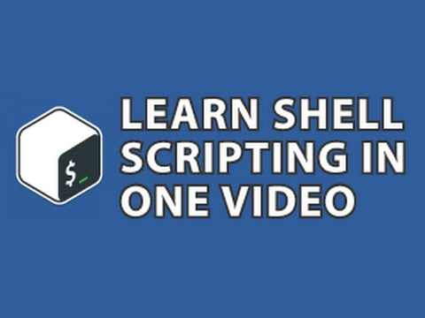 shell-scripting-tutorial