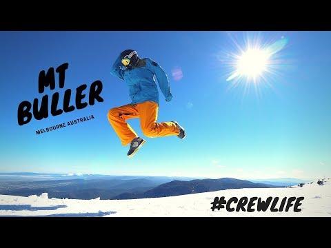Ski trip in Melbourne Australia Mt. Buller