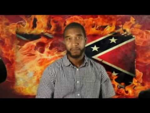Response to Black Americans who support Confederate Flag.