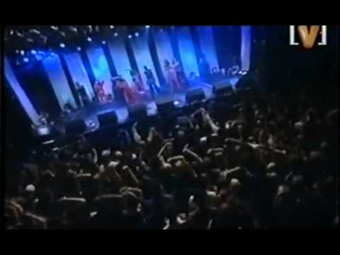 Destiny's Child - Say My Name (Timabland Remix in Germany) (LIVE)
